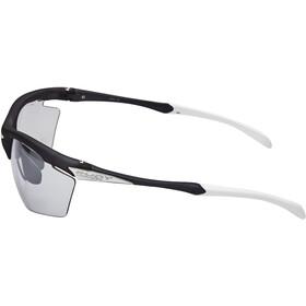Rudy Project Agon Okulary rowerowe, frozen ash - impactx photochromic 2 laser black